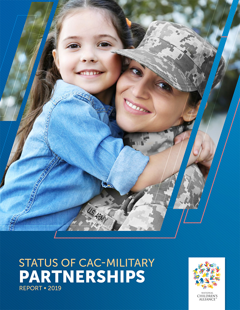 Status of CAC-Military Partnerships 2019