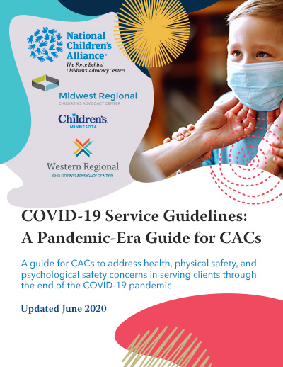 COVID-19 Service Guidelines