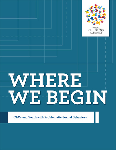 Where We Begin cover image